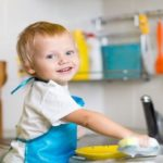 The Importance of Children's Chores