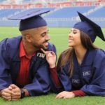 Memories are Forever: Imperial Snaps & Basic Invite for Photo Graduation Invitations