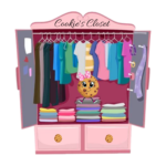 Introducing COOKIE'S 🍪 Closet: Paying it Forward, A Free Online Thrift Store