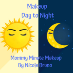 Turn Subtle Daytime Makeup into Sexy Nightime Makeup!