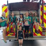 Young Ladies and the Girl Scouts: Raising Leaders of Tomorrow