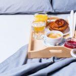 The FWS of Feeling Good: Food, Water, Sleep