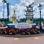 Navigating EPCOT's Food and Wine Festival w/Kids, like a PRO