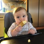 Gimmie THAT! Baby Led Weaning