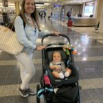 Tips to Travel with your Little One