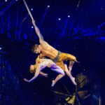 ALEGRIA by Cirque du Soleil: A Captivating Experience for ALL