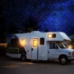 """Little RV Near the Beach: """"Be THAT Mom Whose Kids Remember as Making Life Fun"""""""