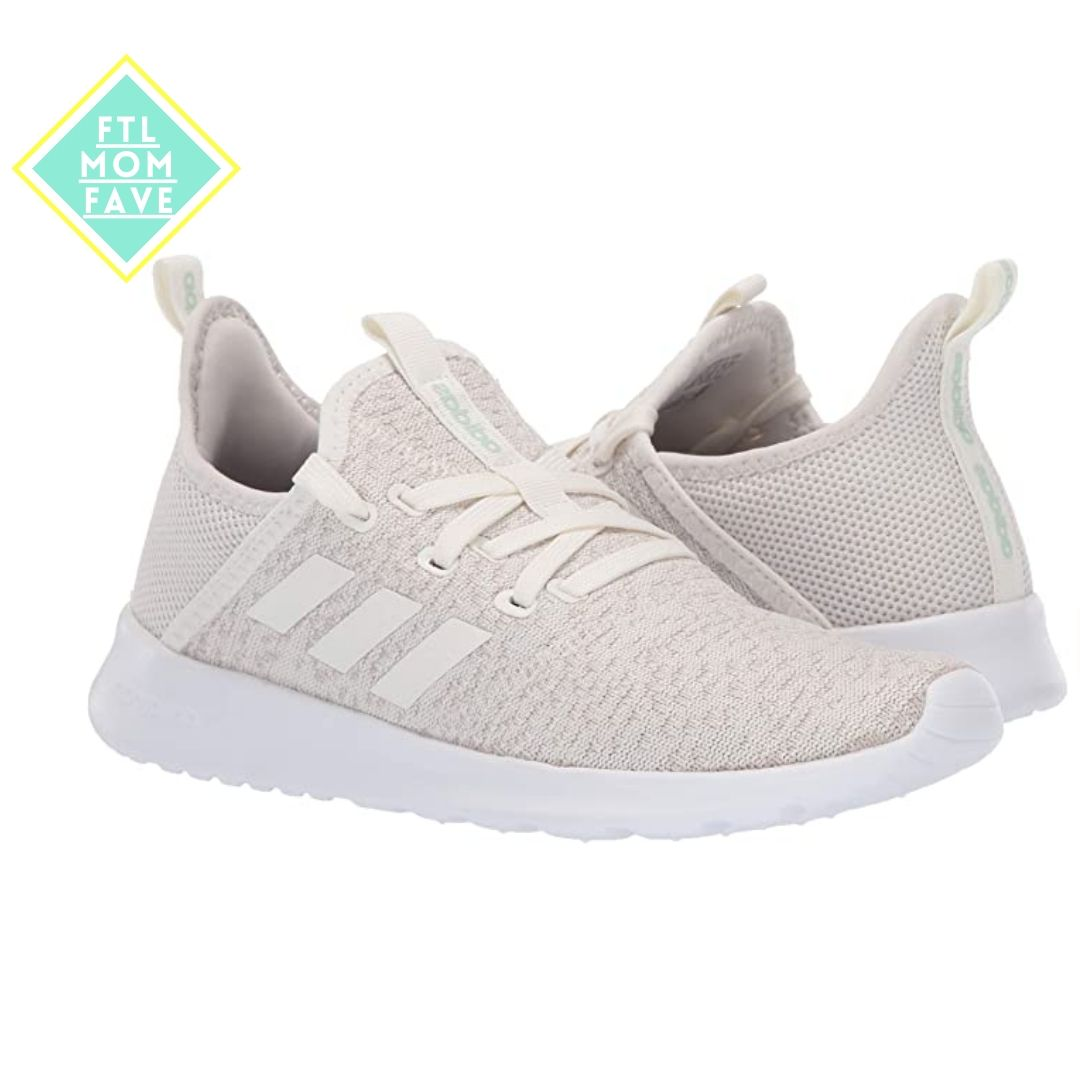 Adidas Cloudfoam Sneakers - FTL Mom Fave