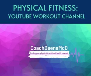 Coach Deena MCD - Fitness Channel