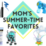 Summer-Time Favorites