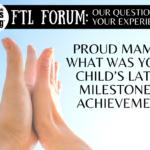 FTL Forum: Children's Achievements
