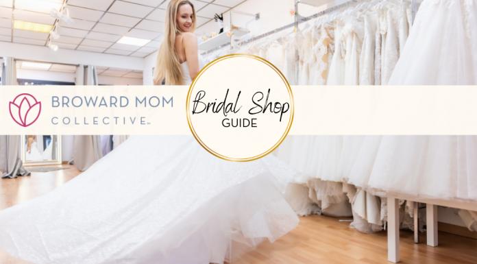 Broward Mom Collective Broward Bridal Shop Guide South Florida