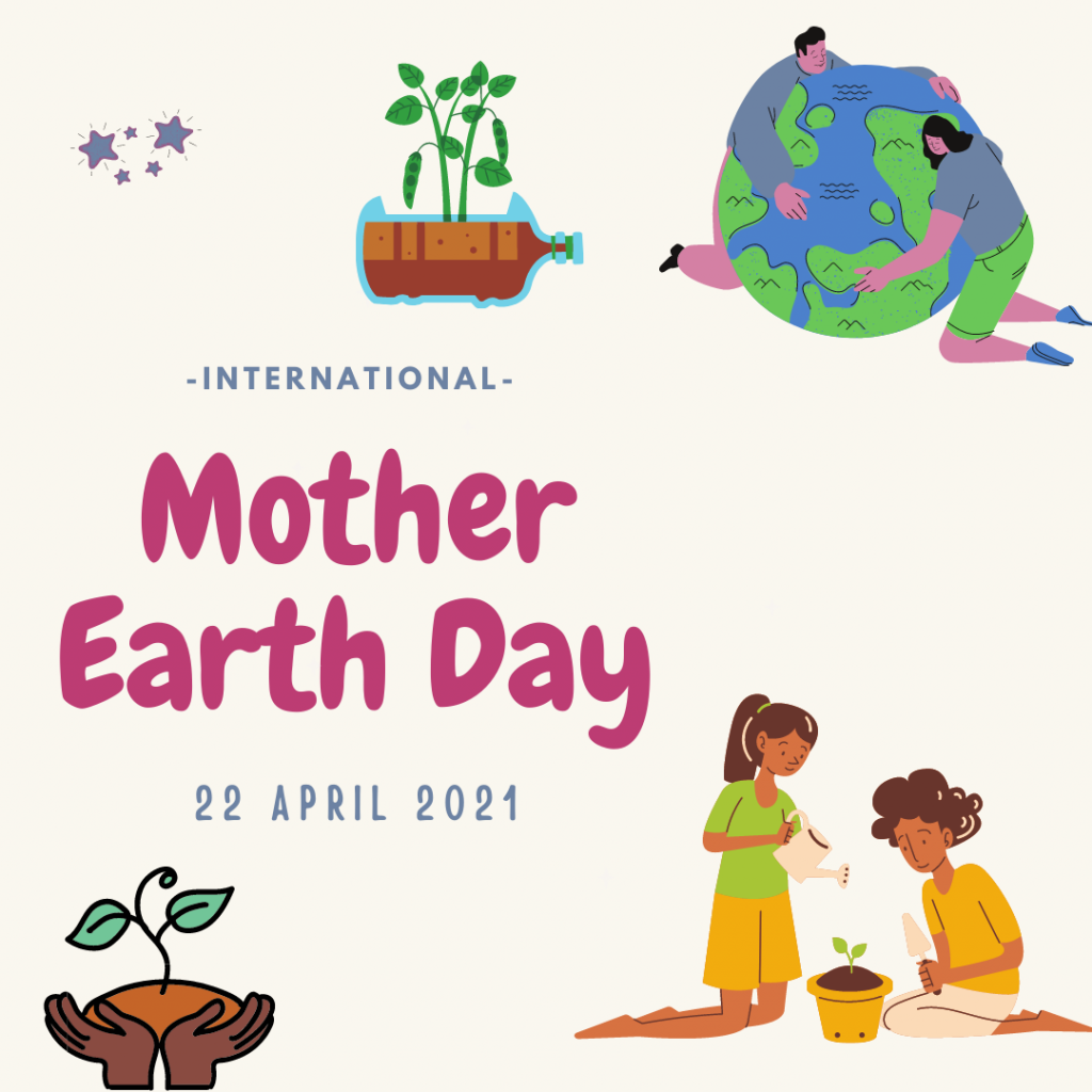 Earth Day Broward Mom Collective