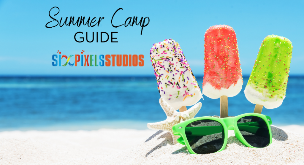 Summer Camp Guide Broward County
