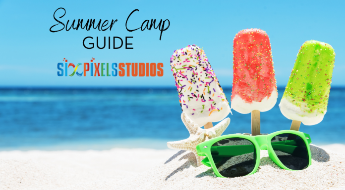 Summer Camp Guide Broward County