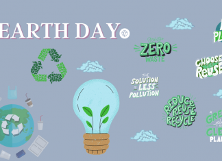 Earth Day Facts for Kids