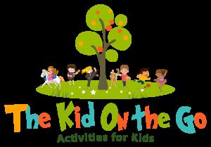 The Kid On the Go logo