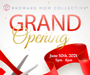 Broward Grand Opening Community Event