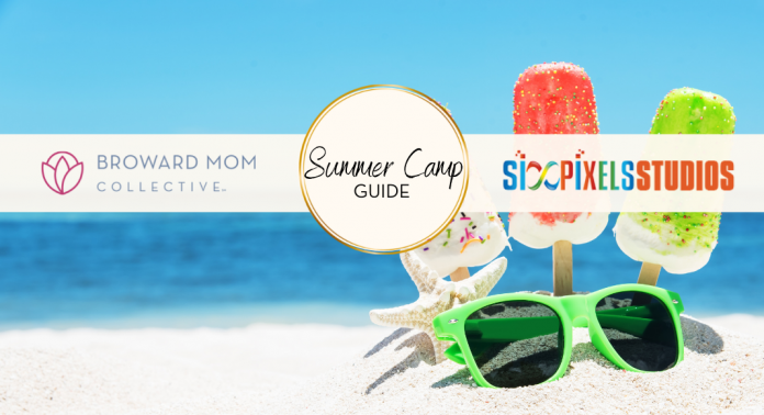 Broward Mom Collective Broward Summer Camp Guide South Florida