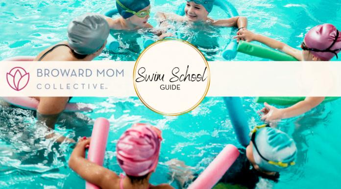 Broward Mom Collective Broward Swim School Guide South Florida