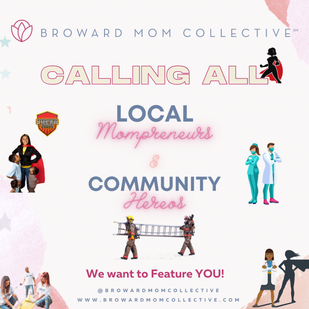 Broward Mom Collective Broward's Premier Parenting Resource