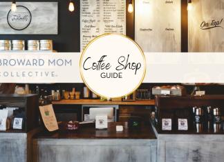 The Best Coffee Shops In Broward Fort lauderdale