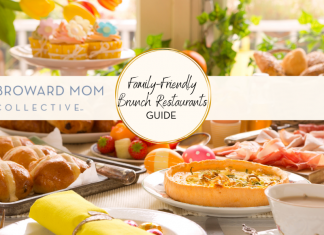 Broward Mom Collective Family Friendly Brunch Restaurants Guide Broward Fort Lauderdale