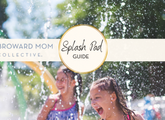 Broward Mom Collective Broward Splash Pad Guide South Florida (6)