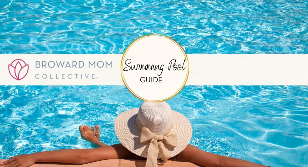 Broward Mom Collective Broward Swimming Pool Guide South Florida