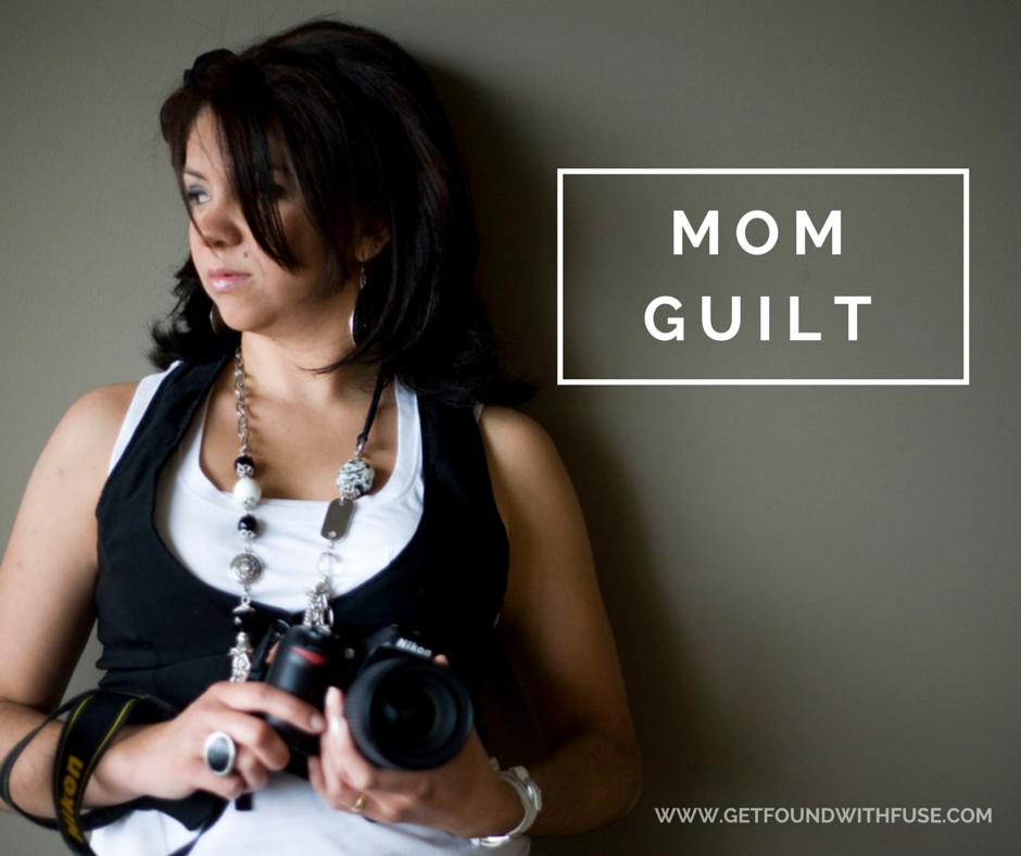 broward mom business owner mom guilt
