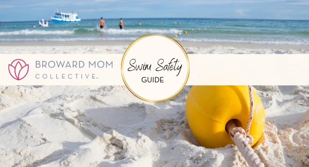 BMC Broward Mom Collective Broward Swim Safety Guide South Florida