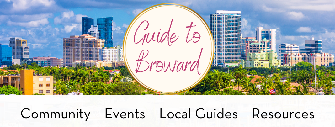 Broward Mom Collective | Community - Events - Local Guides - Resources